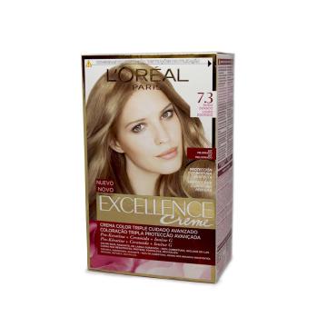 L'Oreal Paris Excellence Creme Rubio Dorado 7.3