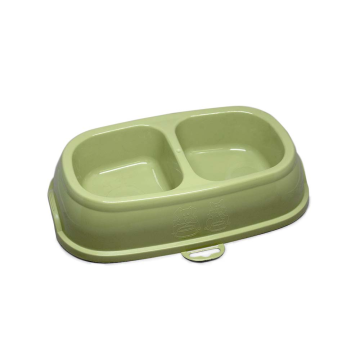 Arppe Comedero Doble para Mascota/ Pet Food Plate