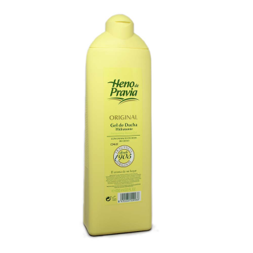 Heno De Pravia Gel de Ducha Original 650ml/ Shower Gel