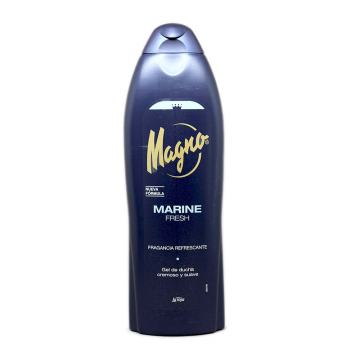La Toja Magno Marine Fresh Gel 550ml/ Body Wash
