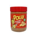 Polly Peanøtt Smør 340g/ Mantequilla de Cacahuete