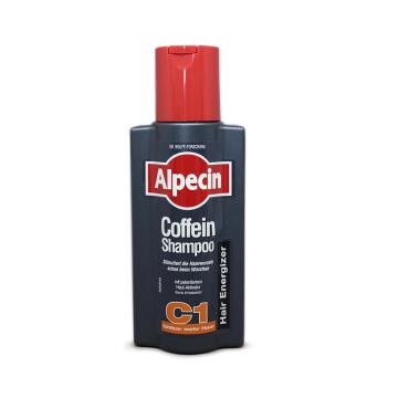 Alpecin Coffein Shampoo 250ml/ Anti-Fall Shampoo