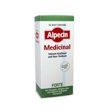Alpecin Medicinal Forte 200ml/ Anti-Fall Lotion