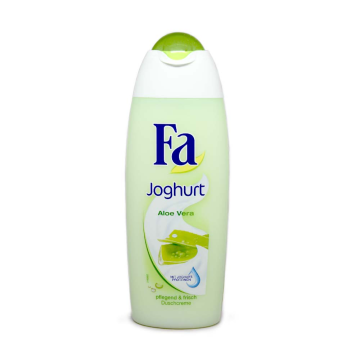 FA Joghurt Aloe Vera Duschecreme 250ml/ Shower Gel