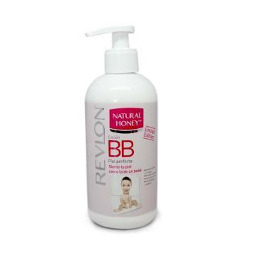 Revlon Natural Honey Loción BB Piel Perfecta 400ml/ BB Lotion