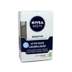 Nivea Men Sensitive After Shave 100ml