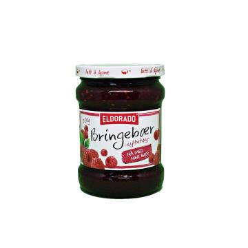 El Dorado Bringebærsyltetøy 580g/ Strawberry Jam
