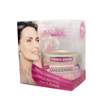 Diadermine Multizone Hidratante Formato Ahorro/ Face & Body Cream