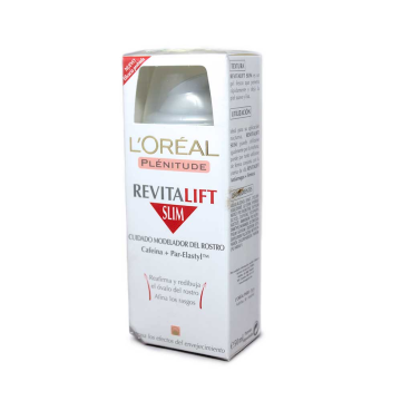 L'Oreal Paris Revitalift Slim Modelador del Rostro 50ml/ Face Cream