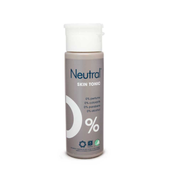 Neutral 0% Skin Tonic 150ml/ Tónico Facial Sin Parabenos