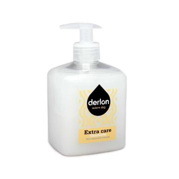 Derlon Extra care Handzeep Amandel 500ml/ Almond Hand Soap
