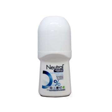 Neutral Deodorant Roll On / Desodorante
