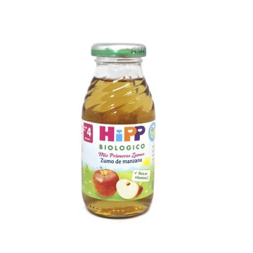 Hipp Zumo de manzana 200ml/ Apple Juice