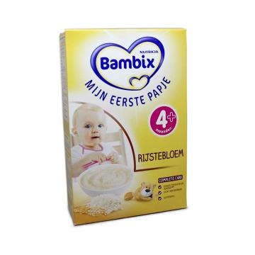 Nutricia Bambix Mijn Eerste Papje 200g/ Papilla