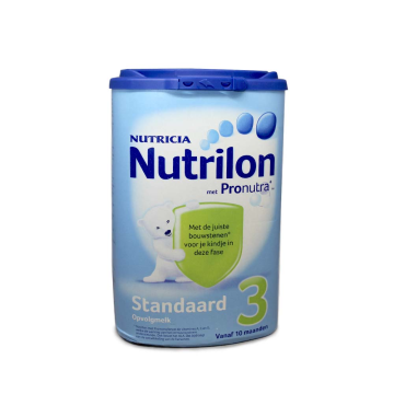 Nutricia Nutrilon met Pronutra Standaard 3 800g/ Powdered Milk