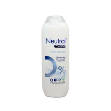 Neutral Body Lotion / Loción Corporal 200ml