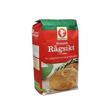 Kungsörnen Svensk Rågsikt 2Kg/ Rye Flour