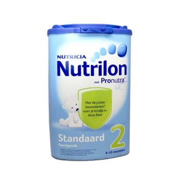 Nutricia Nutrilon met Pronutra Standaard 2 / Leche en Polvo 850g