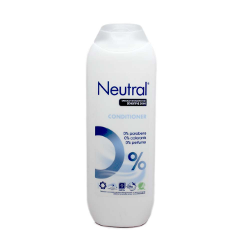 Neutral Conditioner 250ml/ Paraben Free Conditioner