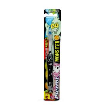 Pierrot Cepillo Dental Infantil Suave 3-8 años/ Kids Toothbrush