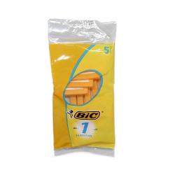 Bic Sensitive Maquinillas de Afeitar Desechables x5