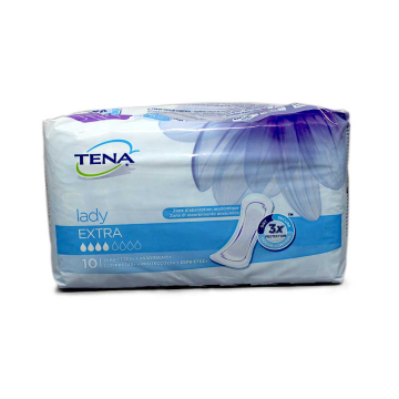 Tena Lady Extra Compresas x10/ Sanitary Towels