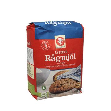 Kungsörnen Grovt Rågmjöl 1,5Kg/ Rye Flour