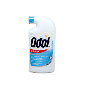 Odol Mundwasser Original / Enjuague Bucal 125ml