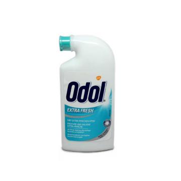 Odol Mundwasser Extra Frisch / Enjuague Bucal Fresco 125ml
