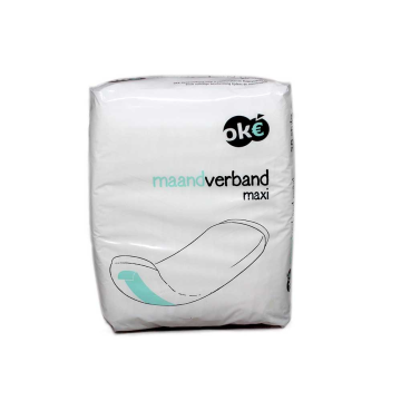Ok€ Maandverband Maxi x20/ Sanitary Towels Maxi
