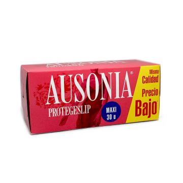 Ausonia Maxi Protegeslip x30