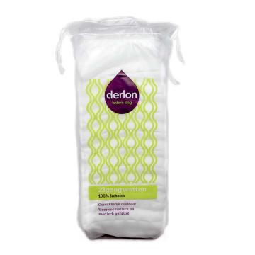 Derlon Zigzagwatten 100% Katoen 100g/ Cotton