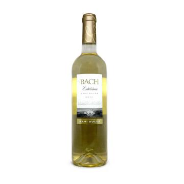 Bach Extrísimo SemiDulce/ Semi-Sweet White Wine
