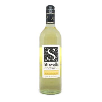 Stowells Colombard Chardonnay