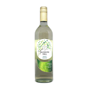 Blossom Hill Pinot Grigio/ Californian White Wine