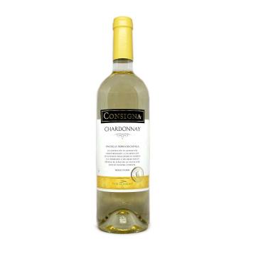 Felix Solis Consigna Chardonnay/ White Wine