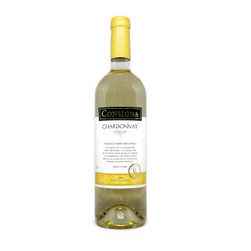 Felix Solis Consigna Chardonnay
