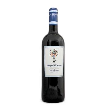 Marqués de Cáceres Ecológico/ Ecological Wine