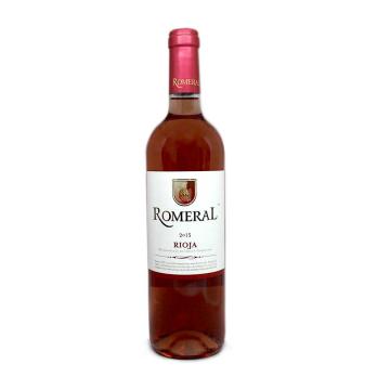 Romeral Rosado Rioja
