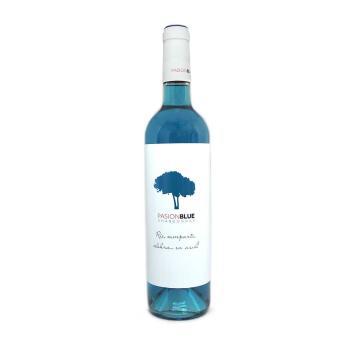 Passion Blue Chardonnay