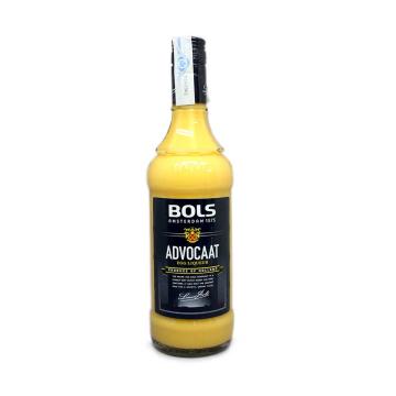 Bols Advocaat Egg Liqueur 70cl