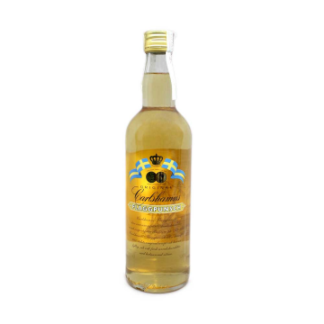 Carlshamns Flaggpunsch Original Swedish Punsch/ Toddy