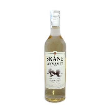 Skåne Akvavit 38%/ Swedish Schnapp
