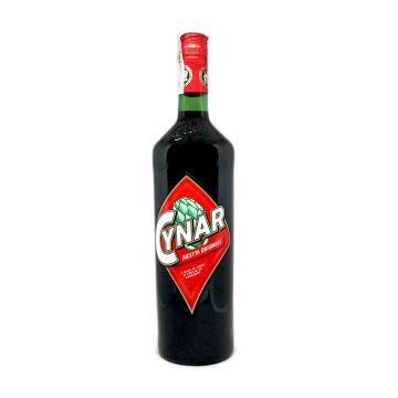 Cynar Vermut Rojo/ Red Vermouth
