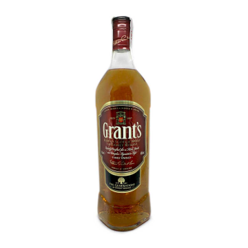 Grant's Scotch Whisky 40%