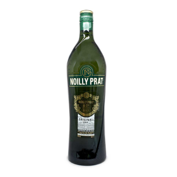 Noilly Prat Original Dry 18%/ White Vermouth