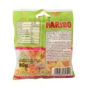 Haribo Nappar 80g/ Sweeties Mix
