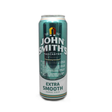 John Smith Extra 440ml/ Cerveza