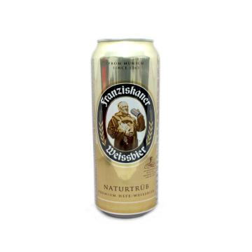 Franziskaner Weissbier 5%/ Beer