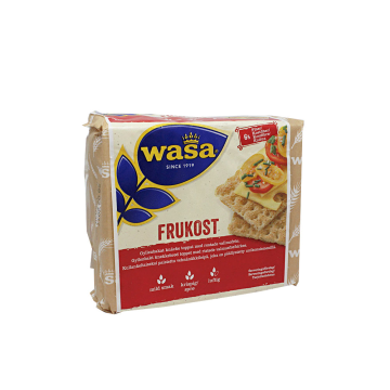 Wasa Frukost 240g/ Swedish Bread